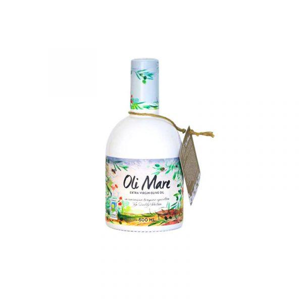 Oli Mare, Aceite de Oliva Virgen Extra, ecológico
