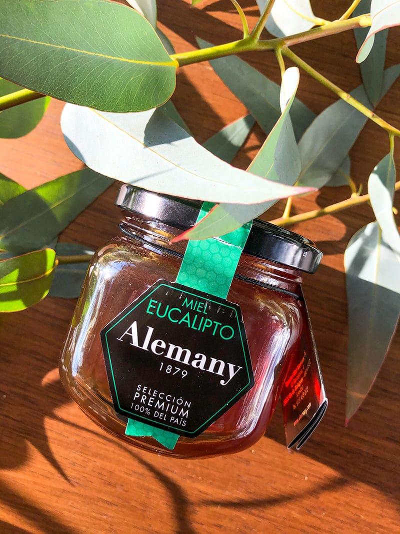 La miel española, otro producto gastronómico español de calidad excelsa
