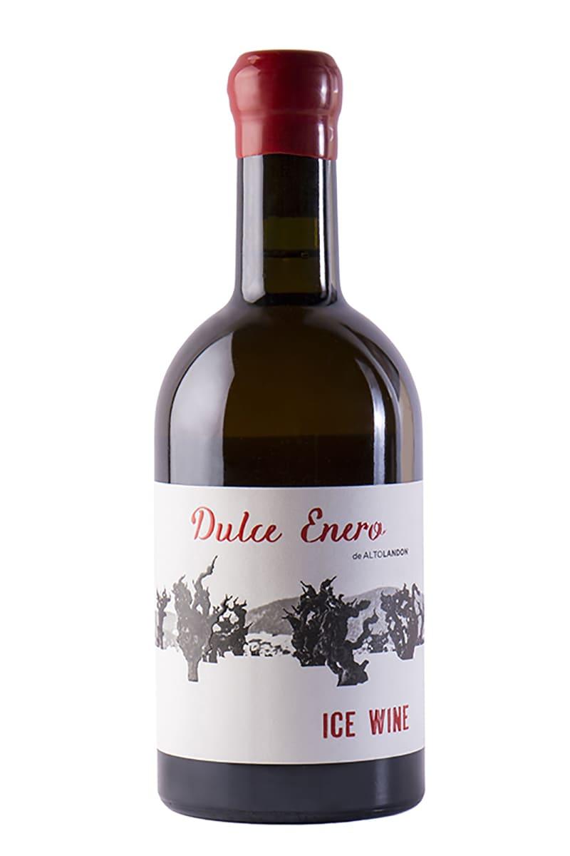 Mirando hacia la viña de Cuenca…