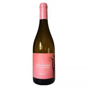 Aphrodisiaque Godello, 2019 vino blanco Godello