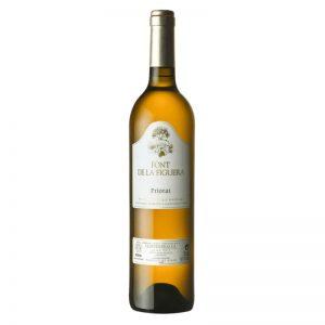 Font de la Figuera vino blanco, 2019