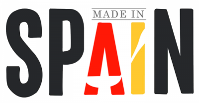 Made in Spain store logo