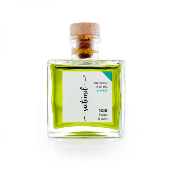 Sietemil Premium, Aceite de Oliva Virgen Extra