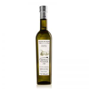 Reserva Familiar Arbequina, Aceite de Oliva Virgen Extra