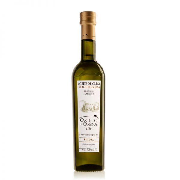 Reserva Familiar Picual, Aceite de Oliva Virgen Extra