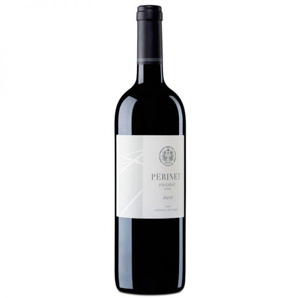 PERINET Merit 2016, vino tinto