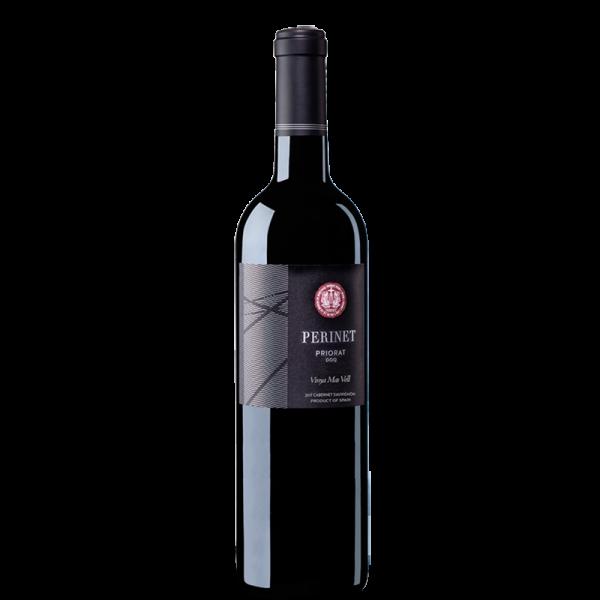Vinya Mas Vell Cabernet Sauvignon 2017 vino tinto