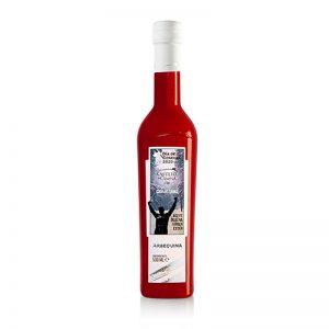 Primer día de Cosecha Arbequina, Aceite de Oliva Virgen Extra 500 ml