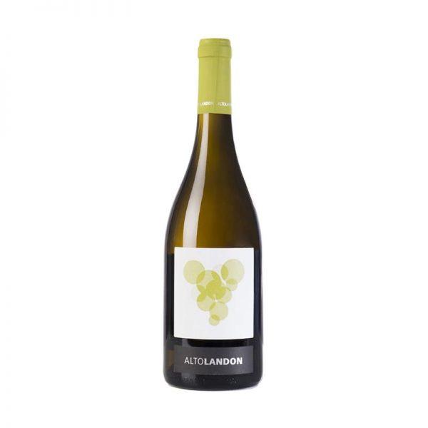 Altolandon White vino blanco