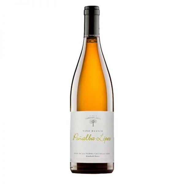 Peñalba López, Torremilanos 2019, vino blanco