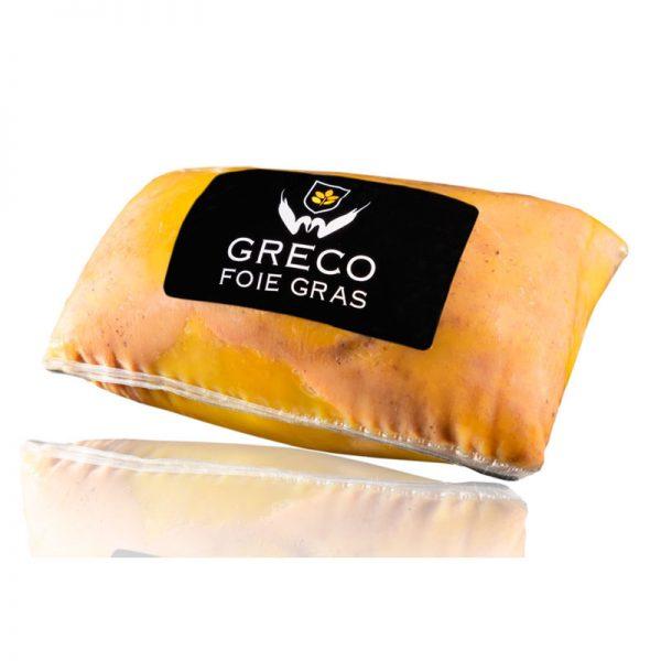 Foie Gras entier mi-cuit al Armagnac