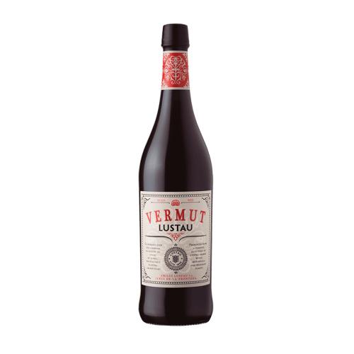 Vermut Rojo Lustau - Botella 75 cl