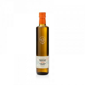 Ros Caubó Organic Olive Oil Arbequina 100% ecológico