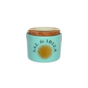 Flor de Sal de Ibiza (mini-pot cerámica)