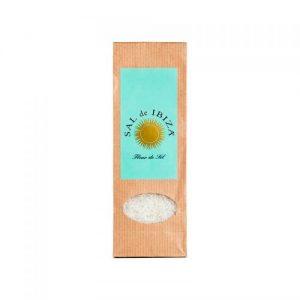 Flor de Sal de Ibiza (bolsa rellenable)