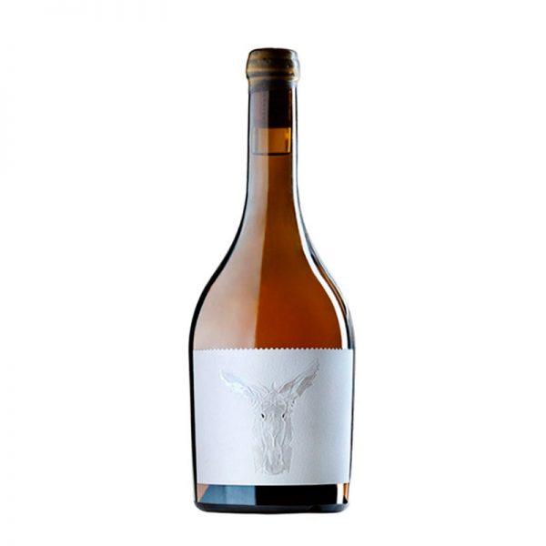 Sobrenatural, vino blanco