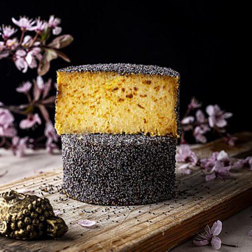 Sant Andreu Karmage (queso) karmage fermentado vegano