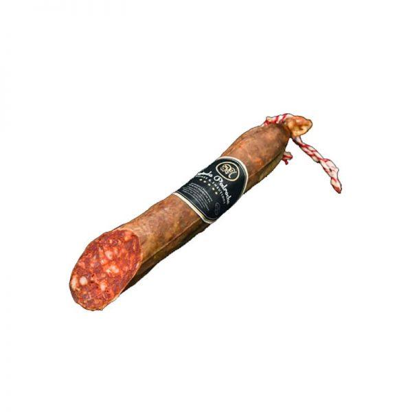 Chorizo Cular Ibérico de Bellota Majada Pedroche