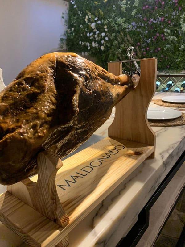 ¿Qué sería de España sin el jamón serrano?
