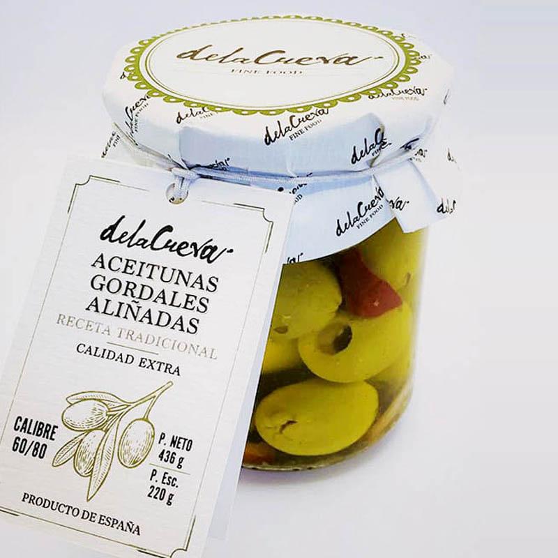 DelaCueva, una marca gourmet con garantía