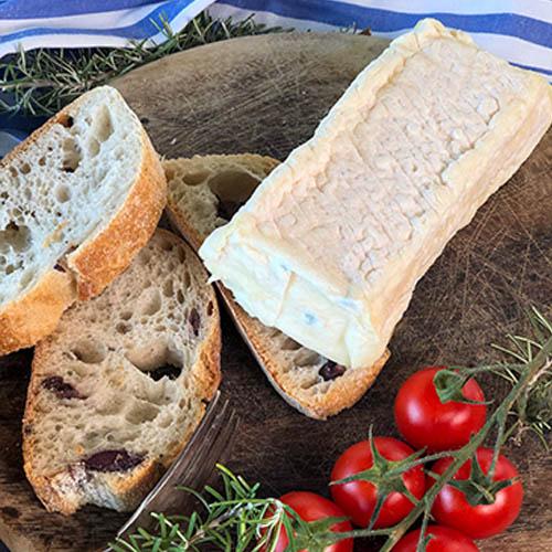 Alma: Lingote de queso de oveja